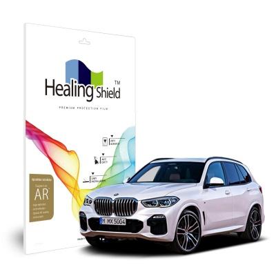 BMW X5 2019 계기판 클러스터 고화질 액정보호필름