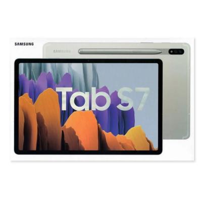 [정품E] 삼성 갤럭시탭S7 LTE 256GB SM-T875(실버)