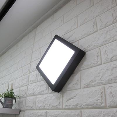 LED 블랙 아트 직부등