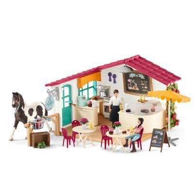 [슐라이히]승마클럽 카페