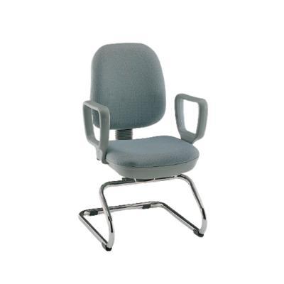 세컨드2 고정형 팔걸이 의자