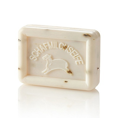 Sheep's Milk Soap - Olive White