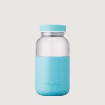 [MOSH] 모슈 캡슐 텀블러 350 블루