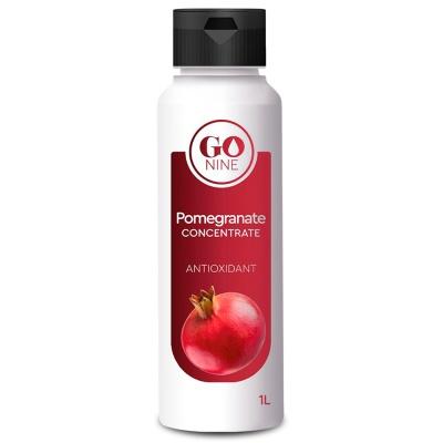 프리미엄 스페인산 저온살균 석류 고농축액 1L 1병
