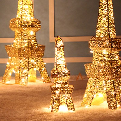 에펠탑30cm(전구포함)