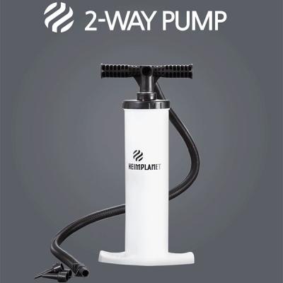 HEIMPLANET 더블 액션 펌프/하임플래닛 2way 펌프