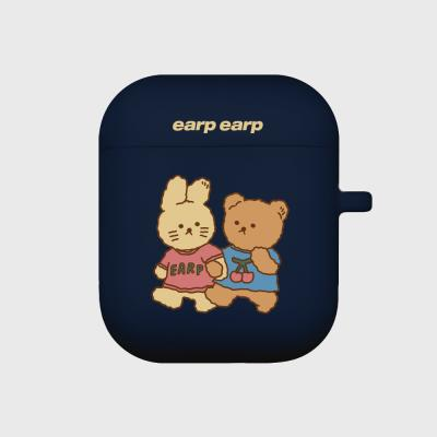 nini friends-navy(Air pods)