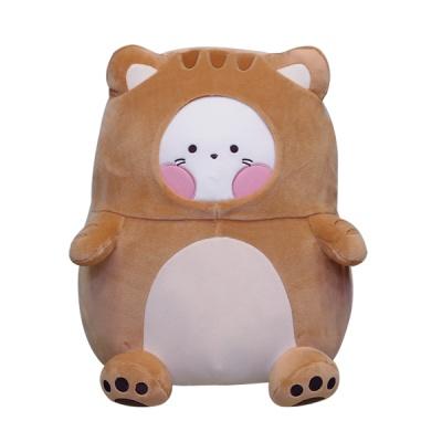모찌찌인형 랑코 고양이 (중)