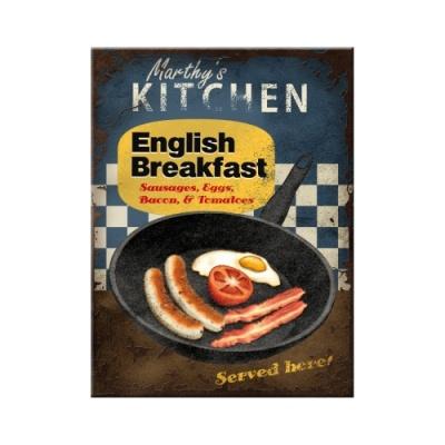 노스텔직아트[14208] English Breakfast