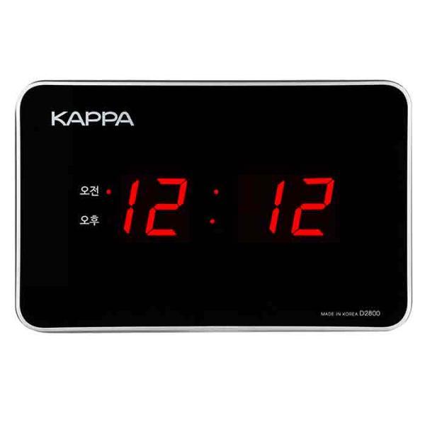 디지털 벽시계 SKD2800 전자벽시계 CH1383240