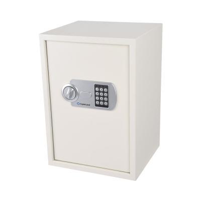 [카피어랜드] 디지털 중형금고 CES-50 WHITE
