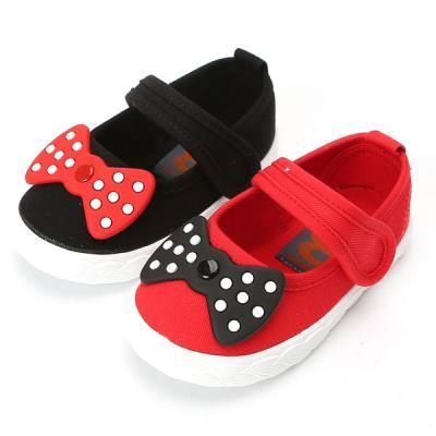 까꿍미키리본 유아동 어린이 베이비 신발 운동화