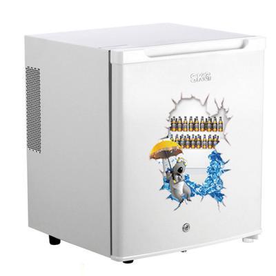 냉장고 3D 스티커