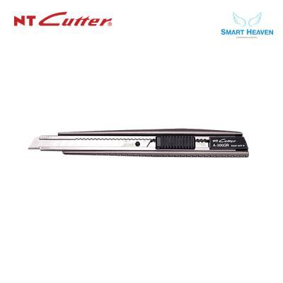 NT커터 A-300GRP 소형 커터칼