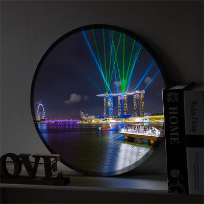 ne513-LED액자45R_마리나베이샌즈호텔