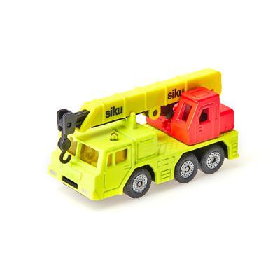 [시쿠]크레인 트럭