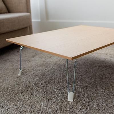 네츄럴 파인 (대) 다용도 테이블