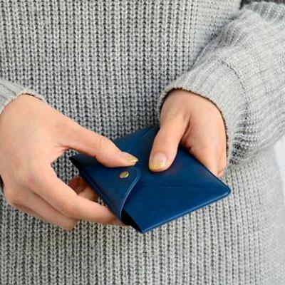 하이타이드 DF119 [CLASSIC] 카드 케이스