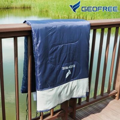 하이랜드 M1 캠핑 침낭 10 (블루) GF419002 GF419002