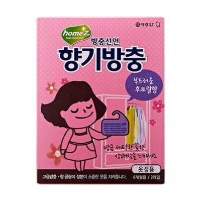 [애경산업] 방충선언향기방충 옷장용 후로랄향 [개/1] 399575