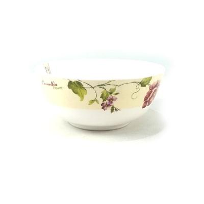 니드코 카멜리아 대접 - 3EA 식기 그릇 대접 국그릇