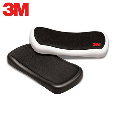[3M] 360도 회전 움직이는 마우스 손목받침대 Roller Pad RP-500 (메모리폼  패드 / 손목보호대 / 롤러패드)