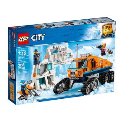 [레고 시티] 60194 북극 정찰대 트럭