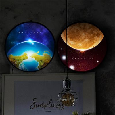 nh401-LED액자35R_아름답게빛나는행성