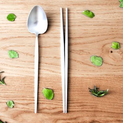 까미 나이프 포크 수저 양식기 커트러리 (젓가락)