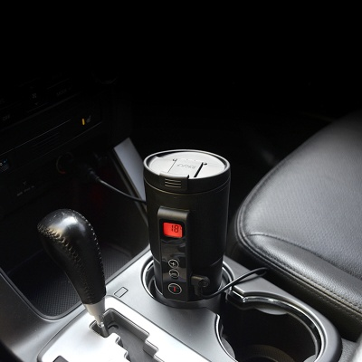 차량용 스마트 텀블러 / 카포트 / 커피포트 & 보온컵
