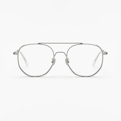 [긱타] BEAR 안경 실버