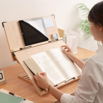 위너 항균 2단 독서대 50SE 중형 [50cm] 책받침대
