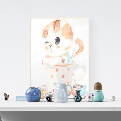 유화그리기세트 DIY그림그리기 30x40
