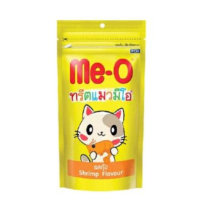 고양이 간식 스낵 50g 새우 1개