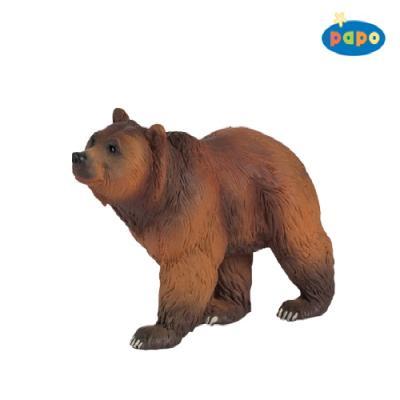 피레네 곰