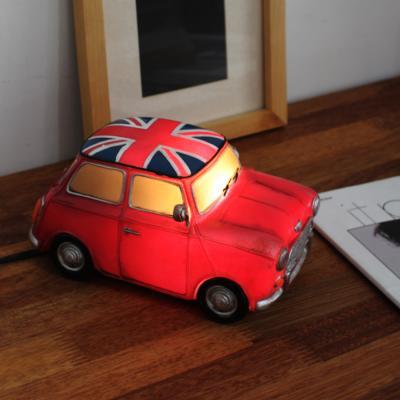 [LED] 영국 자동차 스탠드