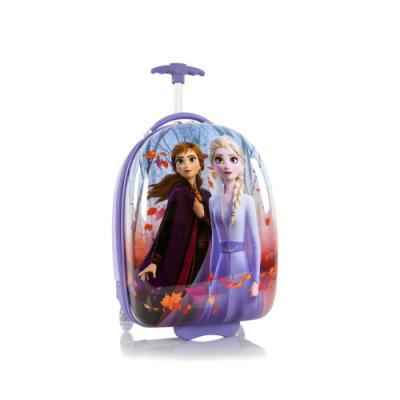 [헤이즈]디즈니 기내용 18인치 겨울왕국 엘사3