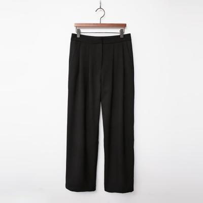Mirah Pintuck Wide Pants