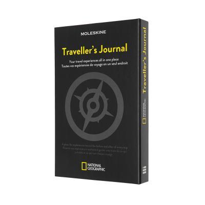 패션저널/내셔널 지오그래픽 트래블(Travel) L
