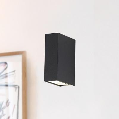 댄디보이2등벽등 (LED내장,방수등) 2컬러