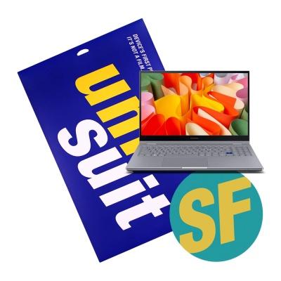 갤럭시북 플렉스 알파 15형(NT750QCJ) 상판 2매
