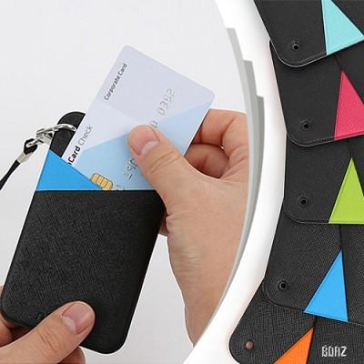 [BOAZ] 목걸이형 카드홀더