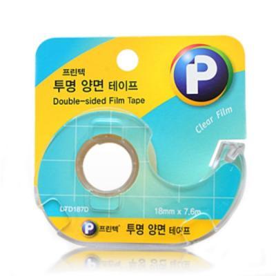 투명양면테이프 DTD187D (프린텍) 272218