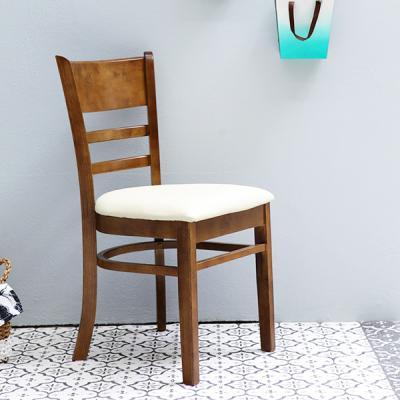 [이노센트플러스] 리브  레토 원목 의자(1+1)