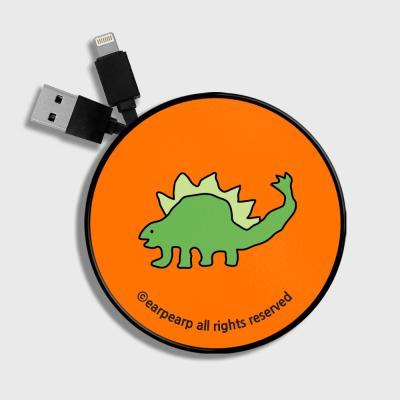 Stegosaurus-orange(스마트릴)
