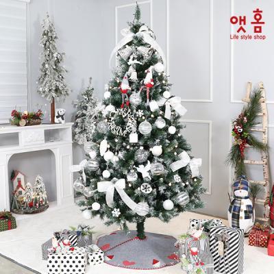 앳홈 밀키웨이 크리스마스 트리 2.1M