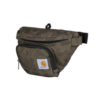 칼하트 힙색 Waist Pack (Duck Camo) 8915070120