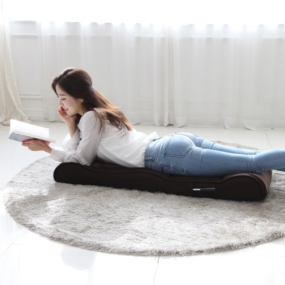히다마리 좌식쇼파 하이백 레버원