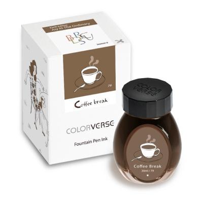 칼라버스 잉크 시즌6 No.79 Coffee Break(30ml)