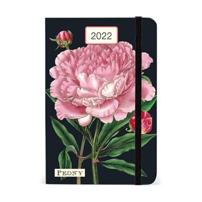 2022 카발리니플래너 Botanica